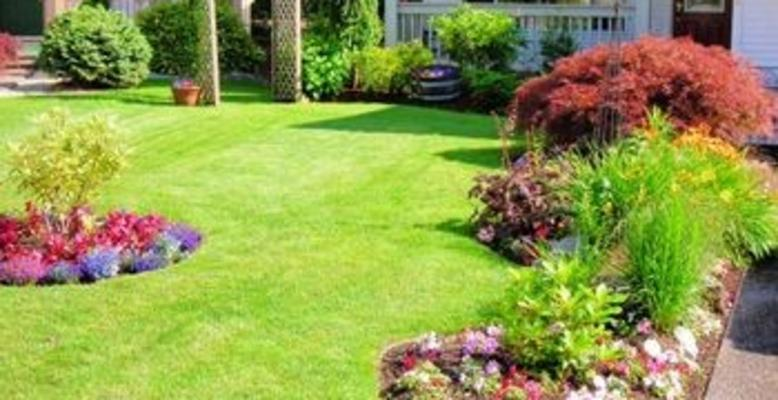 Gardener Landscape Landscaping Lawn Care Gardener Maintenance Yard Care Concrete Walkway Planters Contractor Sod Lawns Gardens Gardening Gardner in Near Me